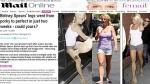 Britney Spears como en su mejor época - Noticias de ryan murphy