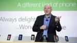Microsoft lanza el Windows Phone 7 - Noticias de smartphones