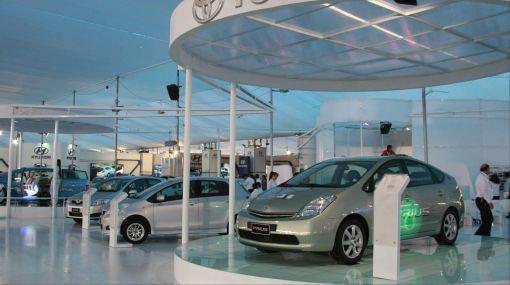 Perú fue el segundo país de Sudamérica que vendió más vehículos nuevos en el 2011 267239