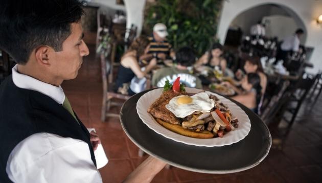 Restaurantes Peruanos están entre los mejores del mundo, se