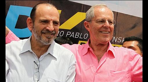 ppk, yehude simon, pedro pablo kuczynski, presidenciales 2011, alianza por el gran cambio