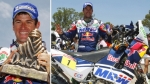 rally dakar, automovilismo, rally dakar 2012, marc coma