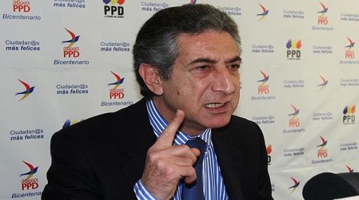 Jorge Tarud