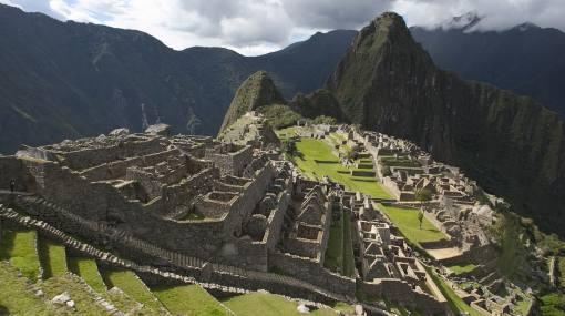 Machu Picchu, Amazonía peruana, National Geographic Traveler