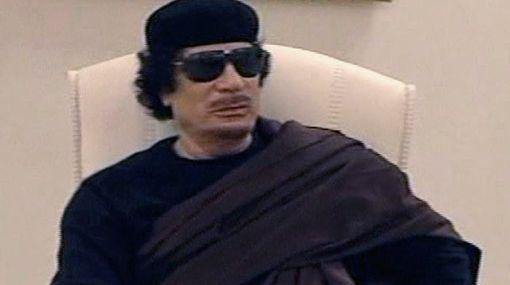 Muamar Gadafi: seis grandes atrocidades del Dictador