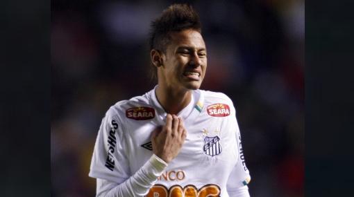 Neymar habría firmado acuerdo con Barcelona