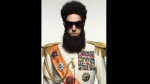 Borat,  The Dictator