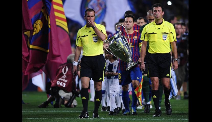La Supercopa de Europa de la UEFA 386530
