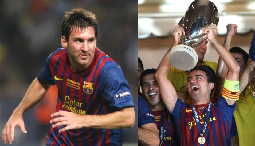 La Supercopa de Europa de la UEFA 386531