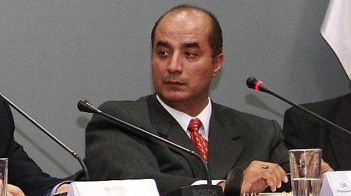 , INPE, José Luis Pérez Guadalupe