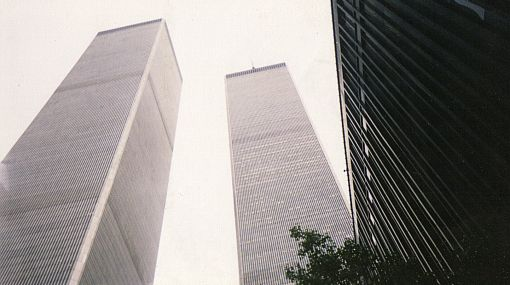 11S, World Trade Center, Torres Gemelas