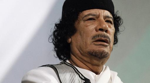 Libia, Corte Penal Internacional, Interpol, Protestas en Libia