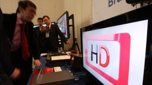 YouTube, Redes sociales, Internet, HD, Alta definición, Televisión