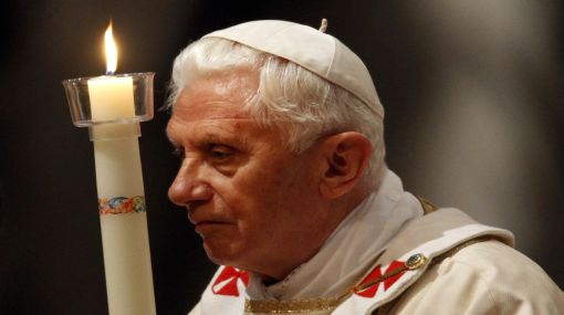 Benedicto XVI, Abuso sexual, Violación sexual