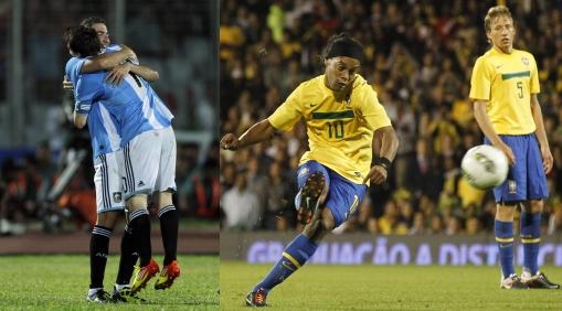Argentina Vs Brasil el superclasico de las Americas  393934