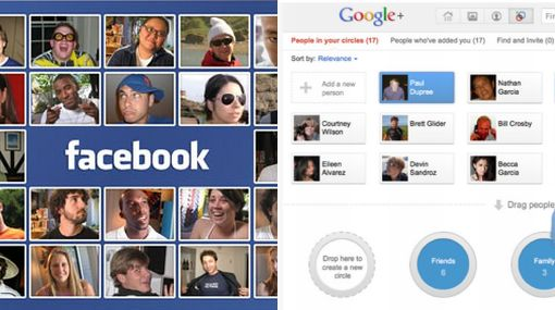 Redes sociales, Internet, Twitter, Google Plus, Facebook