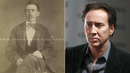 eBay, Nicolas Cage, Hollywood