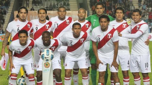 CMD y ATV transmitirán el Perú vs Paraguay este viernes