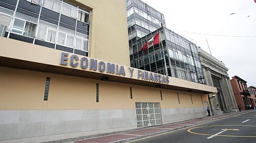 Impuesto a la Renta, Ministerio de Economía y Finanzas, Bolsa de Valores de Lima