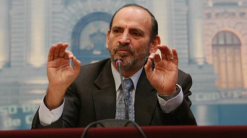 Alan García, Yehude Simon, Congreso de la República, Partido Aprista, Gana Perú
