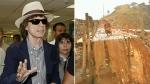 Música, Rolling Stones, Mick Jagger en Perú,  Mick JaggerMick