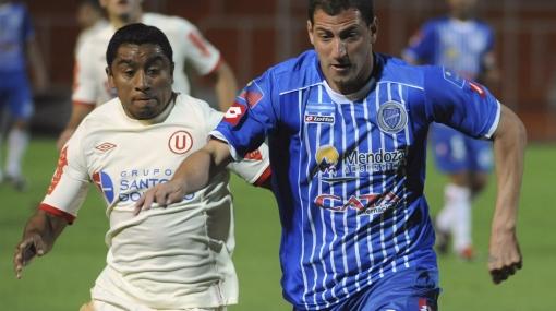 Copa Sudamericana 2011 [thread oficial] 405411