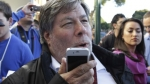 iPhone, Apple, iPhone 4S, Steve Wozniak