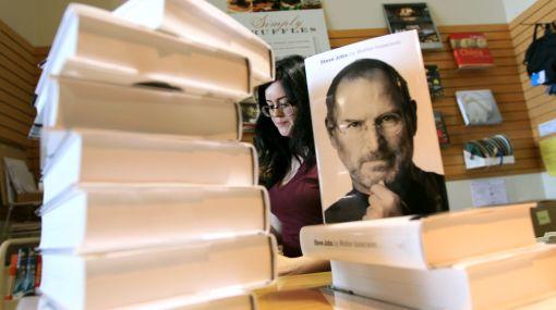 5 cosas que deberias saber sobre la biografia de steve jobs