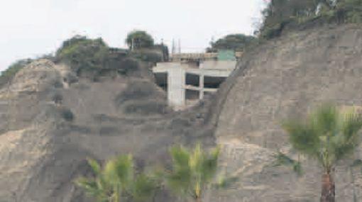 Barranco, Municipalidad de Lima, Costa Verde