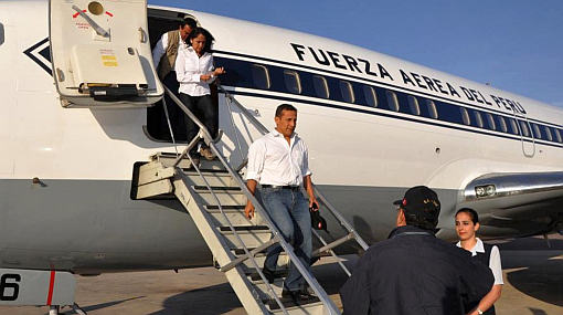 Paraguay, Ollanta Humala, Sismos en el Perú, Ica, Sismo en Ica, XXI Cumbre Iberoamericana