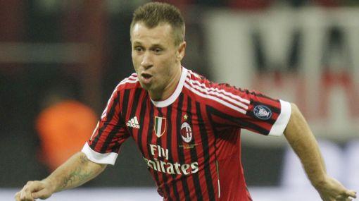 Milan, Fútbol italiano, Fútbol Internacional