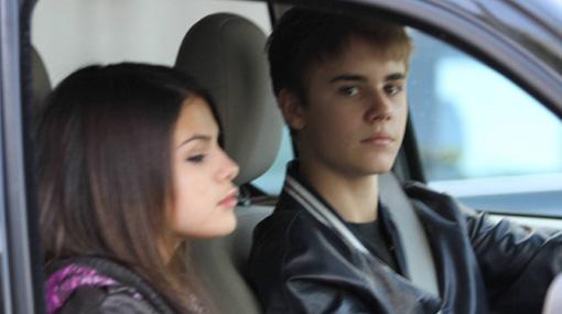 Selena Gómez, Justin Bieber, Selena Gomez