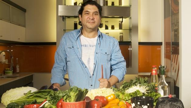 Gaston Acurio en Tu Cocina: TOMO 15 – Recetas especiales PDF