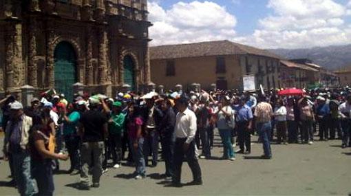 Cajamarca, Minera Yanacocha, Proyecto minero Conga