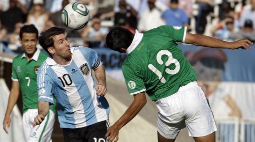Eliminatorias, Selección brasileña, Fútbol Internacional, selección argentina, Eliminatorias Brasil 2014