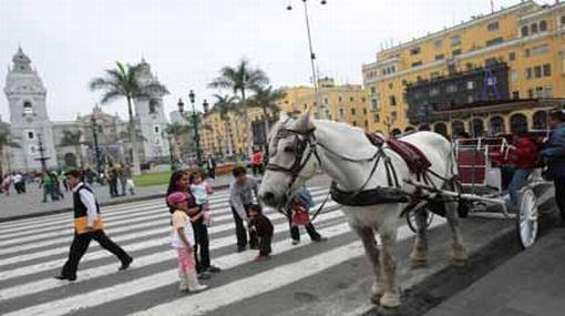 Municipalidad de Lima, Lima Milenaria