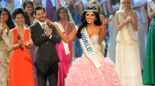 Miss Mundo 2011, Ivian Sarcos