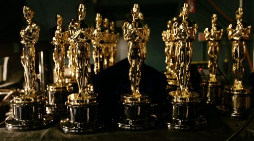 Premios Óscar, Premios Óscar 2012