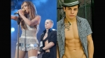 Jennifer Lpez, Romances en Hollywood,  Casper Smart