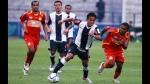 Alianza Lima,  Sport Huancayo
