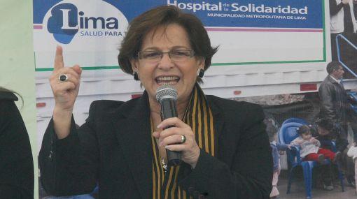 Municipalidad de Lima, Incendios en Lima, Devida, San Juan de Lurigancho,  Centro de rehabilitación Cristo es amor