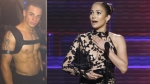 Jennifer Lpez, Romances en Hollywood, Juicios de famosos, Casper Smart