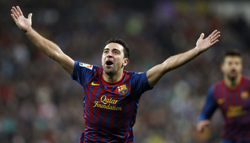 El super clasico español Real Madrid Vs Barcelona  427286