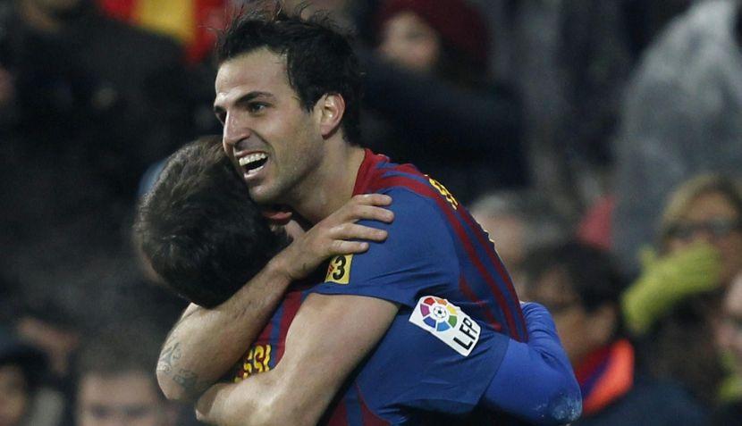 El super clasico español Real Madrid Vs Barcelona  427300