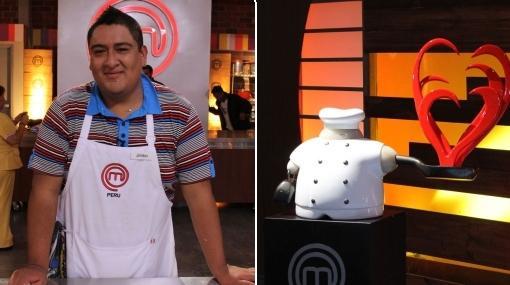 Master Chef Perú