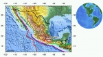 Sismos, Mxico, USGS
