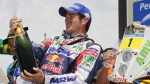 Rally Dakar 2012, Marc Coma