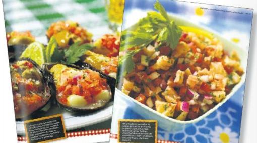 I e n 5122 jos andr s r zuri est ves de pachac tec for La cocina popular