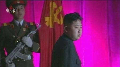 Kim Jong-il, Kim Jong-un