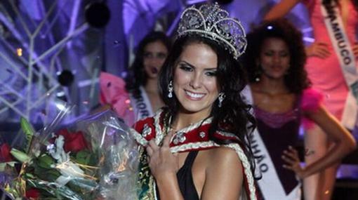Miss Brasil, Reina de Belleza, Debora Lyra, Brasil,  Accidente automovilístico